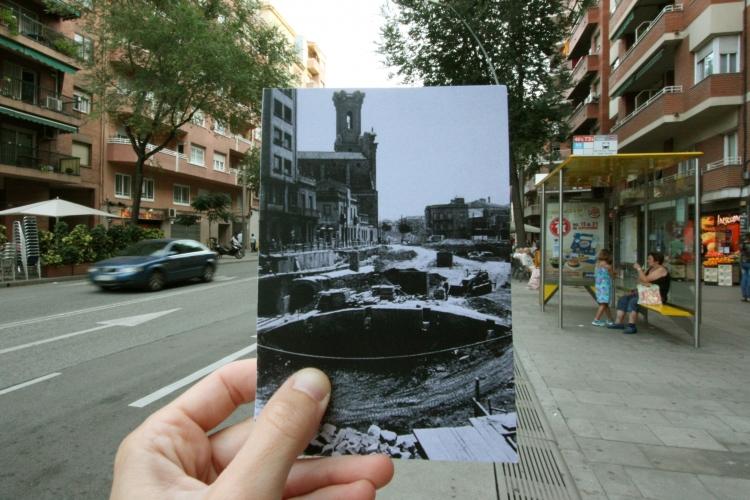 Obres-del-metro-de-Sant-Andreu-al-passeig-de-Torras-i-Bages-lany-1966.-Autor-Agustí-Muns.-Fons-Jordi-Muns-Campaña.-1-750x500.jpg