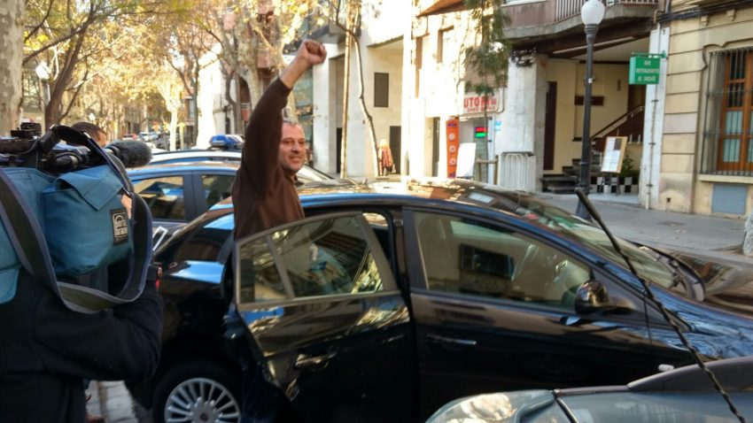 ivan altimira detingut mossos d'esquadra