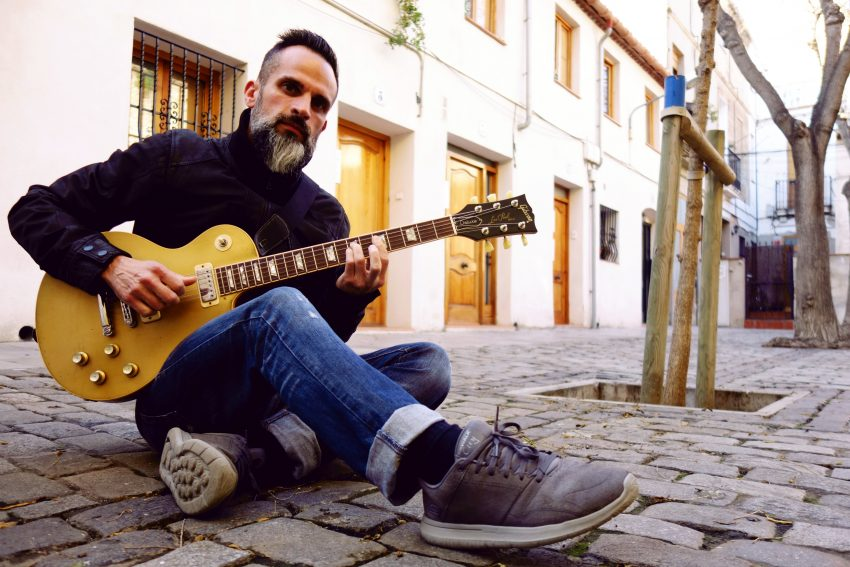 Raul del moral music 3 David Garcia Mateu