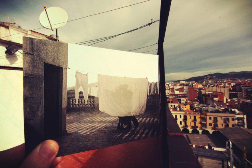 El petó / Antoni Arissa. Col·lecció Telefónica - @resantandreu