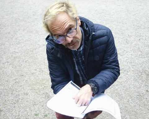 Vicenc esteve actor DGM 3