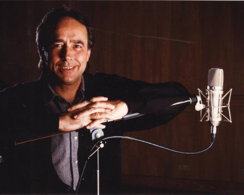 Joan Manuel Serrat, en una imatge d'arxiu / jmserrat.com