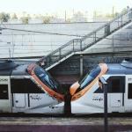 Estació de Sant Andreu Comtal / DGM
