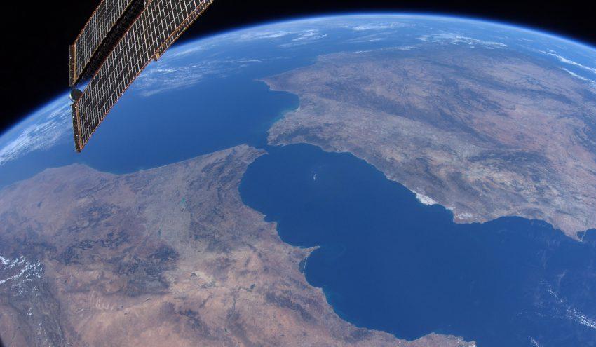Estrecho de Gibraltar Sant Andreu