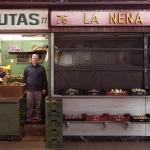 Mercat de Sant Andreu / JOSÉ NAVARRETE - COLECCIONISTAS DE MOMENTOS