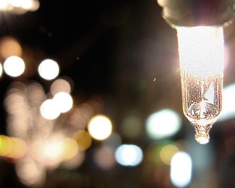 Il·luminació Nadal / RICKY ROMERO