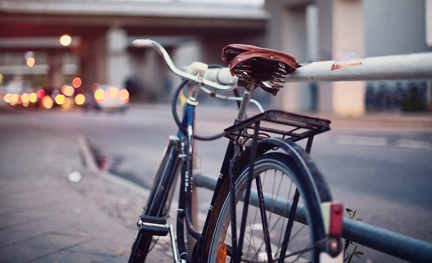 Les bicicletes prendran els espais públics de forma paulatina / Alexander Rentsch
