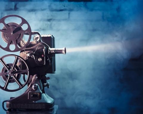càmara cine / FLICKR