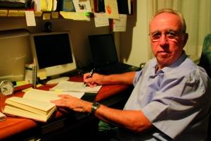 Ramón Gasch - escriptor