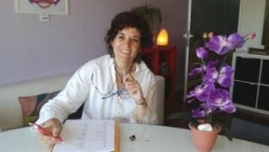 Maria Pilar Ibern - escriptora