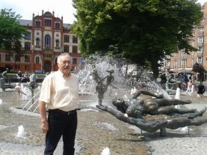 Francisco Gonzalo Prinetti - escriptor