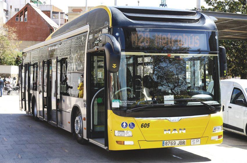 Metrobus / AMB