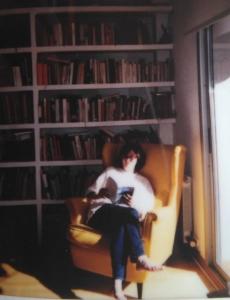 Ester Corbera i Hosta - bibliotecària