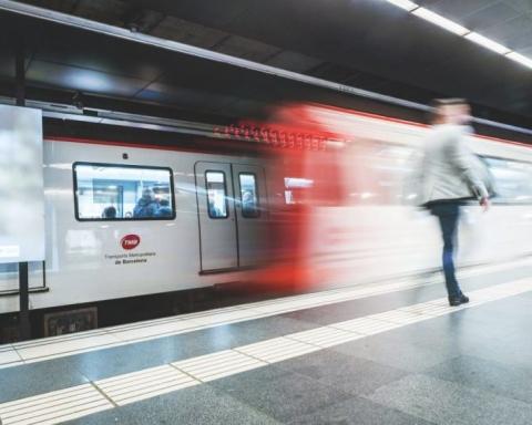 El servei de metro es veurà reforçat / TMB