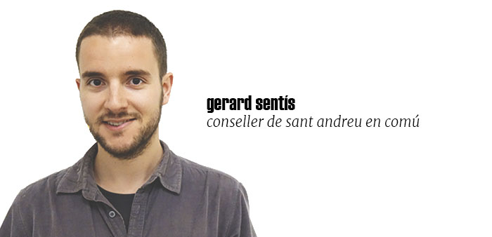 Gerard Sentís. BeC