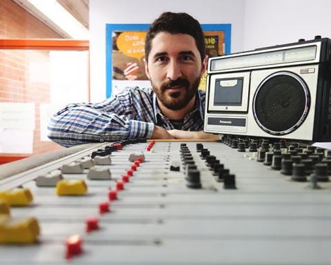 Luis Benavides / DGM
