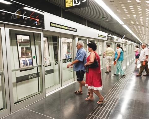 Metro L9 / TMB