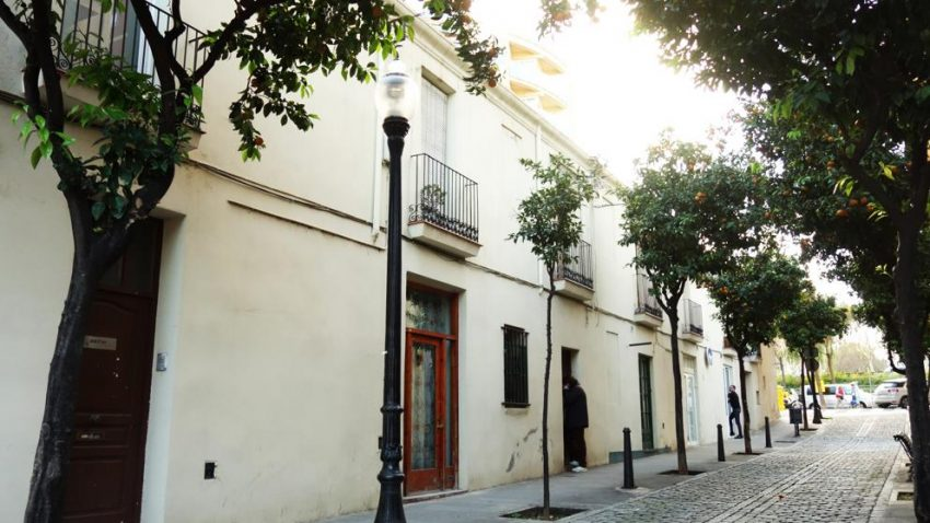 Cases Pons i Gallarza / DGM