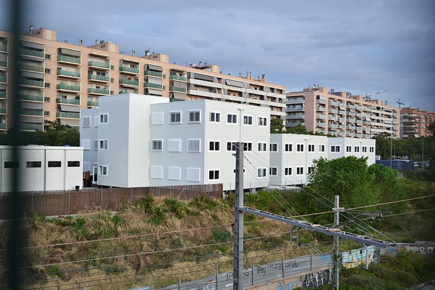 Escola de La Maquinista / DGM
