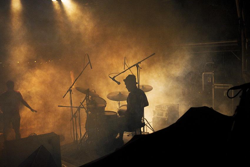 Concert / Dani Dapena