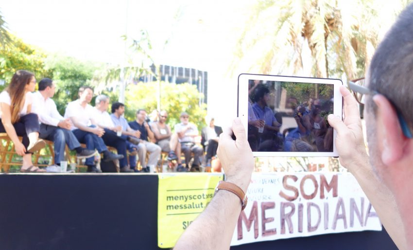 Debat de Som Meridiana / DGM