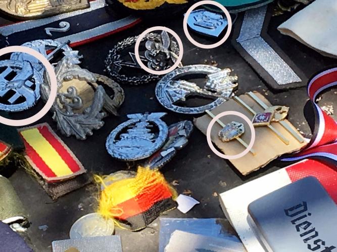 Agulla-de-corbata-amb-àguila-de-Sant-Joan-i-tres-accesoris-més-amb-esvàstica-DGM-667x500.jpg