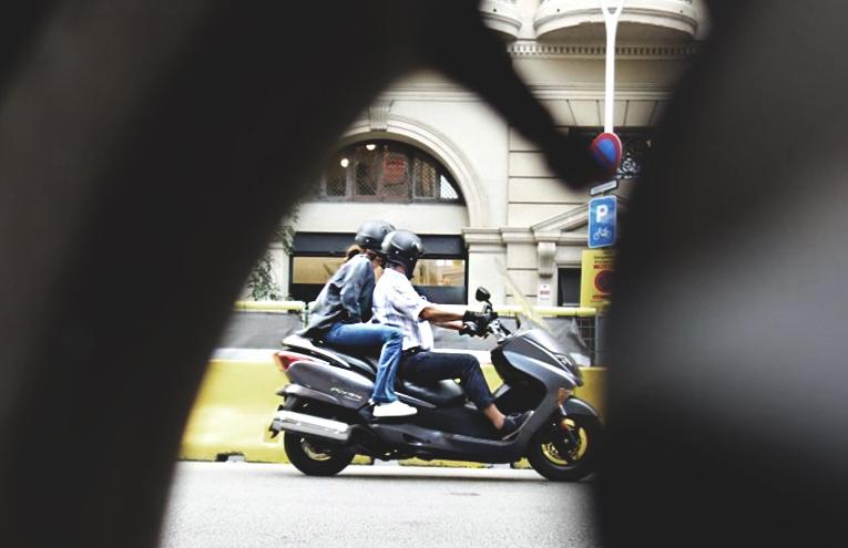 Moto / DGM