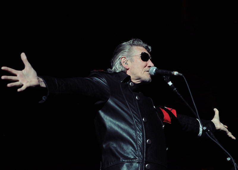 Roger Waters / Brennan Schnell
