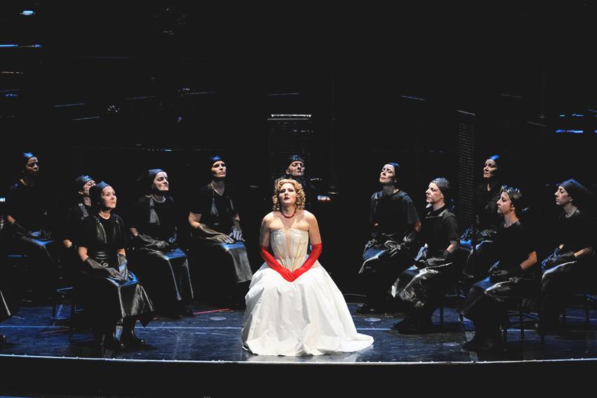 Opera / Lorenzo Gaudenzi