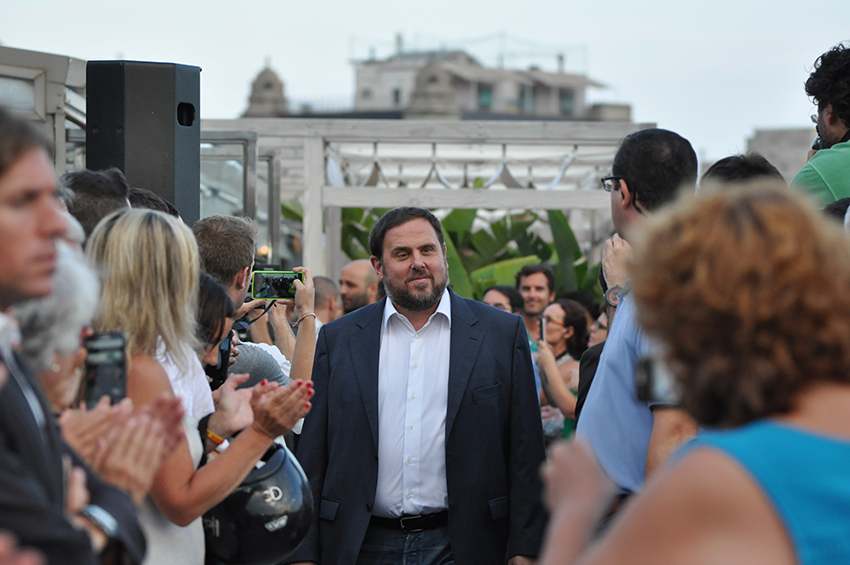 Oriol Junqueras / ERC